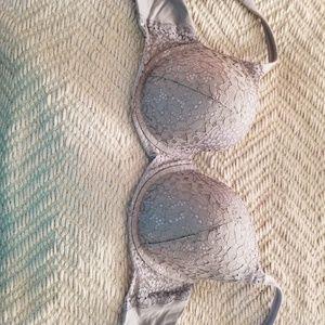 Victoria Secret Body by Victoria Lined Demi Bra